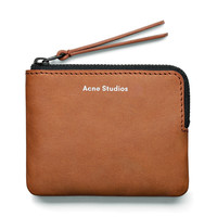 Acne Studios - Pouch new chestnut
