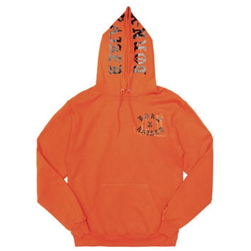 Carrots - Born x Raised Hoodie - Orange