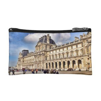 Beauty of Paris Cosmetics Bag Cosmetic Bags