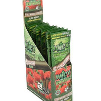Juicy H Wraps - Strawberry Fields (Box of 50)