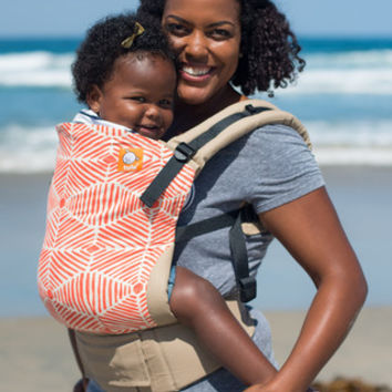 TULA Baby Carriers | Toddler Carriers — Solana - Tula Toddler Carrier