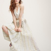 Free People Excelle Skirt