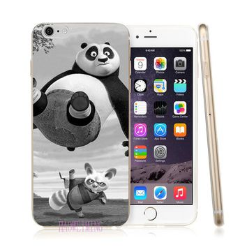 ad Panda Mask Silicone Soft TPU Case For Xiaomi Redmi 4A 4X Note 4X 5 5A Mi6X 5X 5 For Sony Z3 Z4 Z5 XA1 XZ1 H029