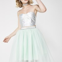 Twirl For Me Tulle Skirt