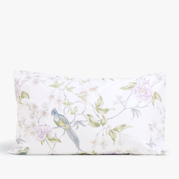 BOTANICAL PRINT PILLOWCASE - PILLOWCASES - BEDROOM | Zara Home United States of America