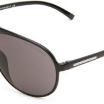 Armani Exchange AX213/S Aviator Sunglasses