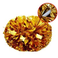 Cheerleading Pom Poms Modish Cheer Dance Sport Supplies Game Competition Ball Flower Lighting Up Party Cheering Fancy Pom Poms