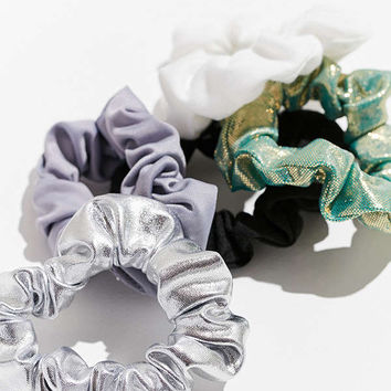 Mini Scrunchie Set | Urban Outfitters