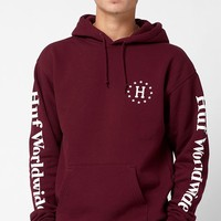 HUF 12 Galaxies Pullover Hoodie at PacSun.com