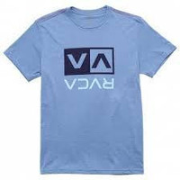 RvCA Two Color Flipped(B)
