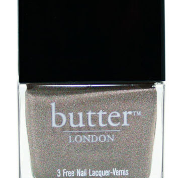 Women's butter LONDON Nail Lacquer - All Hail The Queen