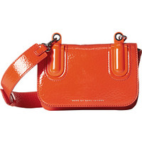 Marc by Marc Jacobs Ball and Chain Bubble Patent Bond