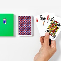 Solitaire Playing Cards by Susan Kare | Generate Design