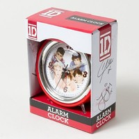 One Direction Alarm Clock  | Claire's