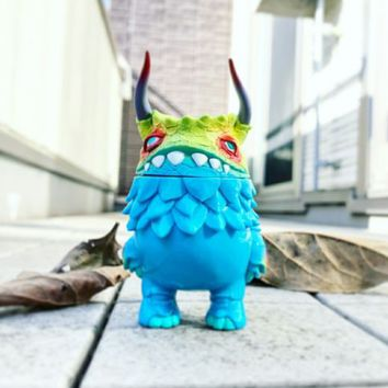 New FEWMANY POP UP STORE Limited Color kaiju POGOLA ver.BURE F/S | eBay