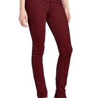Calvin Klein Jeans Women's Ultimate Skinny Power Stretch Corduroy Pant