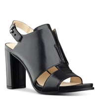 Nine West: Poplock Open Toe Sandals