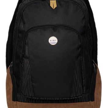 Alright Textured Backpack 2153042101 | Roxy