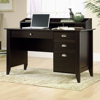 Sauder Shoal Creek Computer Desk (Brown)