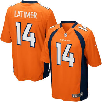 Nike Youth Denver Broncos Cody Latimer Team Color Game Jersey - http://www.shareasale.com/m-pr.cfm?merchantID=29080&userID=1042934&productID=549284470