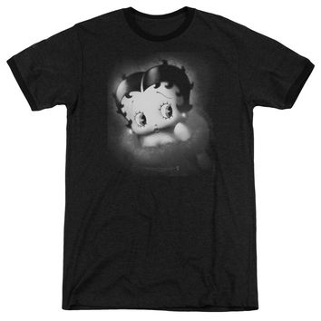 Betty Boop - Vintage Star Adult Heather