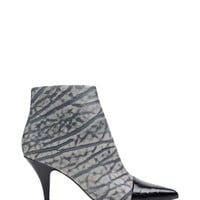 3.1 Phillip Lim Maggie Low Boots - Ankle Boots - ShopBAZAAR