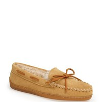 Women's Minnetonka Moccasin Slipper