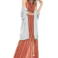 Faithfull Womens Hey Beau Maxi
