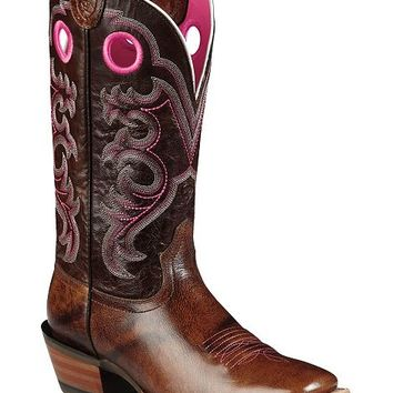 Ariat Crossfire Cowgirl Boots - Square Toe - Sheplers