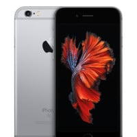 iPhone 6s 64GB Space Gray (CDMA)