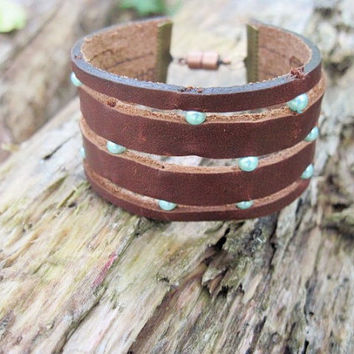 leather cuff bracelet-leather cuff bracelet for women-leather cuff bracelet women-leather bracelet-leather jewelry-leather braclet-leather