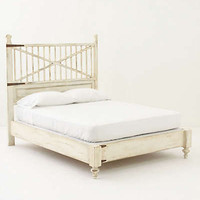 Anthropologie - Glenbrook Bed