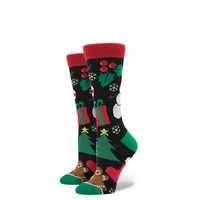 Stance | Holiday Howl Up | Women's Socks | Official Stance.com