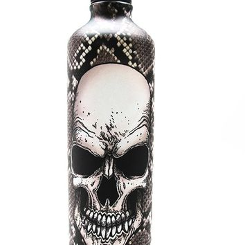 Mr. Peterson Water Bottle by Mojo Backpacks