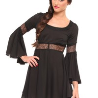 The Blacklist Dress - Dresses - Clothes | GYPSY WARRIOR