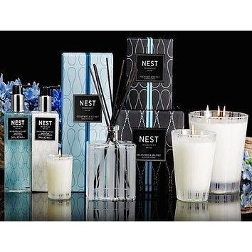 Ocean Mist & Sea Salt Fragrance Collection by Nest