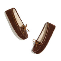 Minnetonka® Cally Slippers