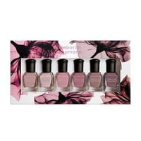 Deborah Lippmann Bed of Roses Nail Polish Set