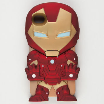 Iron Man iPhone 4/4S Case