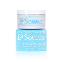 Crabtree & Evelyn La Source Hydrating Cream with Vitamins A and E 7.0fl oz/200g