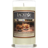 Jackpot Candles Whiskey Bar Jewelry Candle
