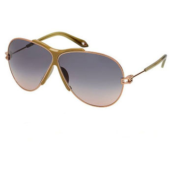 GIVENCHY SGV A15 A39Y Sunglasses