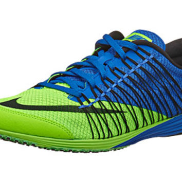 Nike LunarSpider R5 Men's Shoes Green/Cobalt/Black