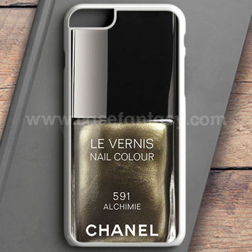 Chanel Alchimie Nail Polish iPhone 6 Case | casefantasy