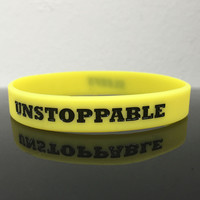 Unstoppable Sleefs Wristband