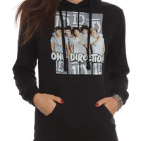 One Direction Girls Pullover Hoodie