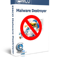 EMCO Malware Destroyer 7.8.15.1042 Serial Key for Activation Free