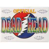 Grateful Dead Magnet