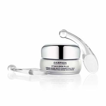 Darphin Stimulskin Plus Multi-Corrective Divine Eye Cream, 0.5 oz./ 15 mL