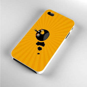 Angry Birds Retro 2 Landscape iPhone 4s Case
